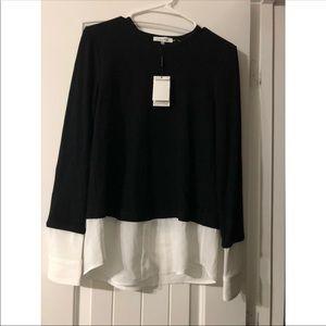 Brand new Calvin Klein crew neck sweater.